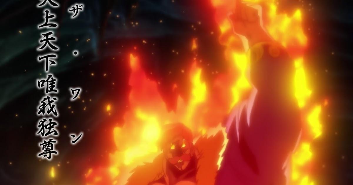 Featured image for Nanatsu no Taizai - Fundo no Shinpan - Episode 3 - Escanor's The One