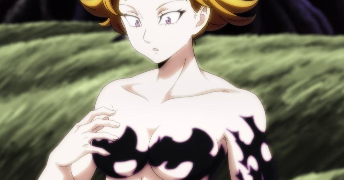 Featured image for Nanatsu no Taizai - Fundo no Shinpan - Episode 5 - Derieri Combo Star