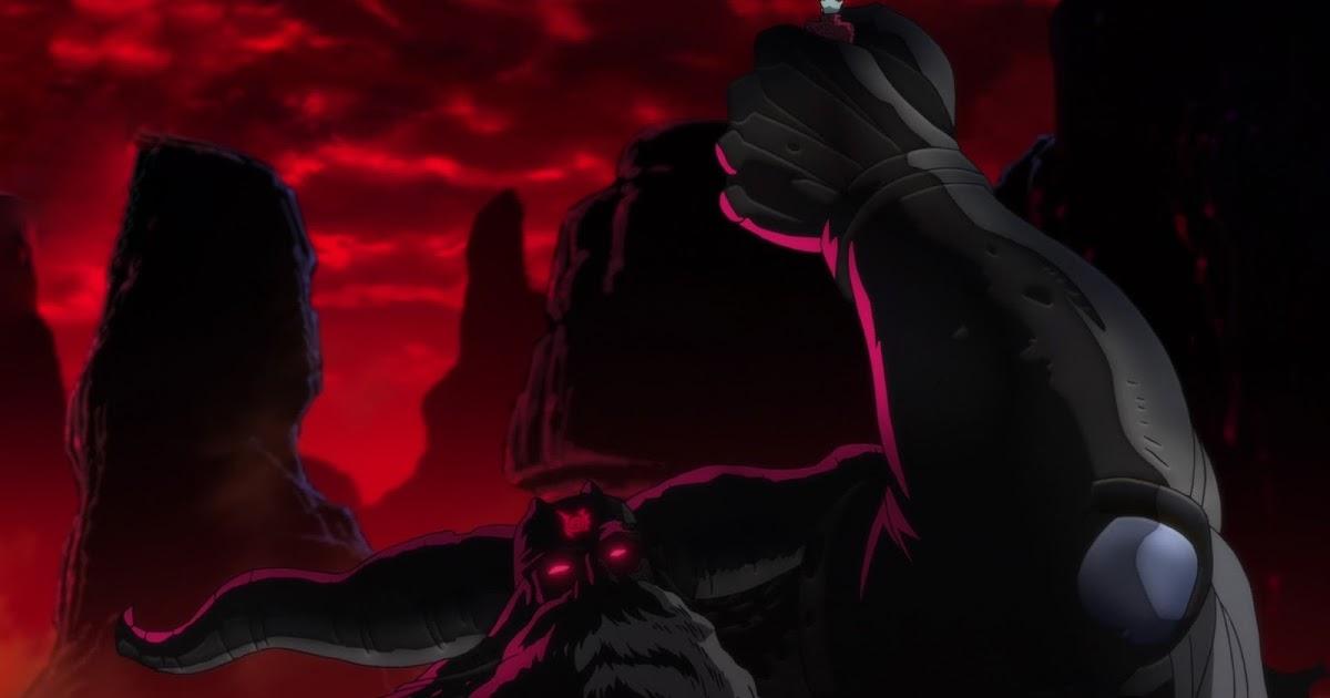 Featured image for Nanatsu no Taizai - Fundo no Shinpan - Episode 8 - Demon King Grabs Ban