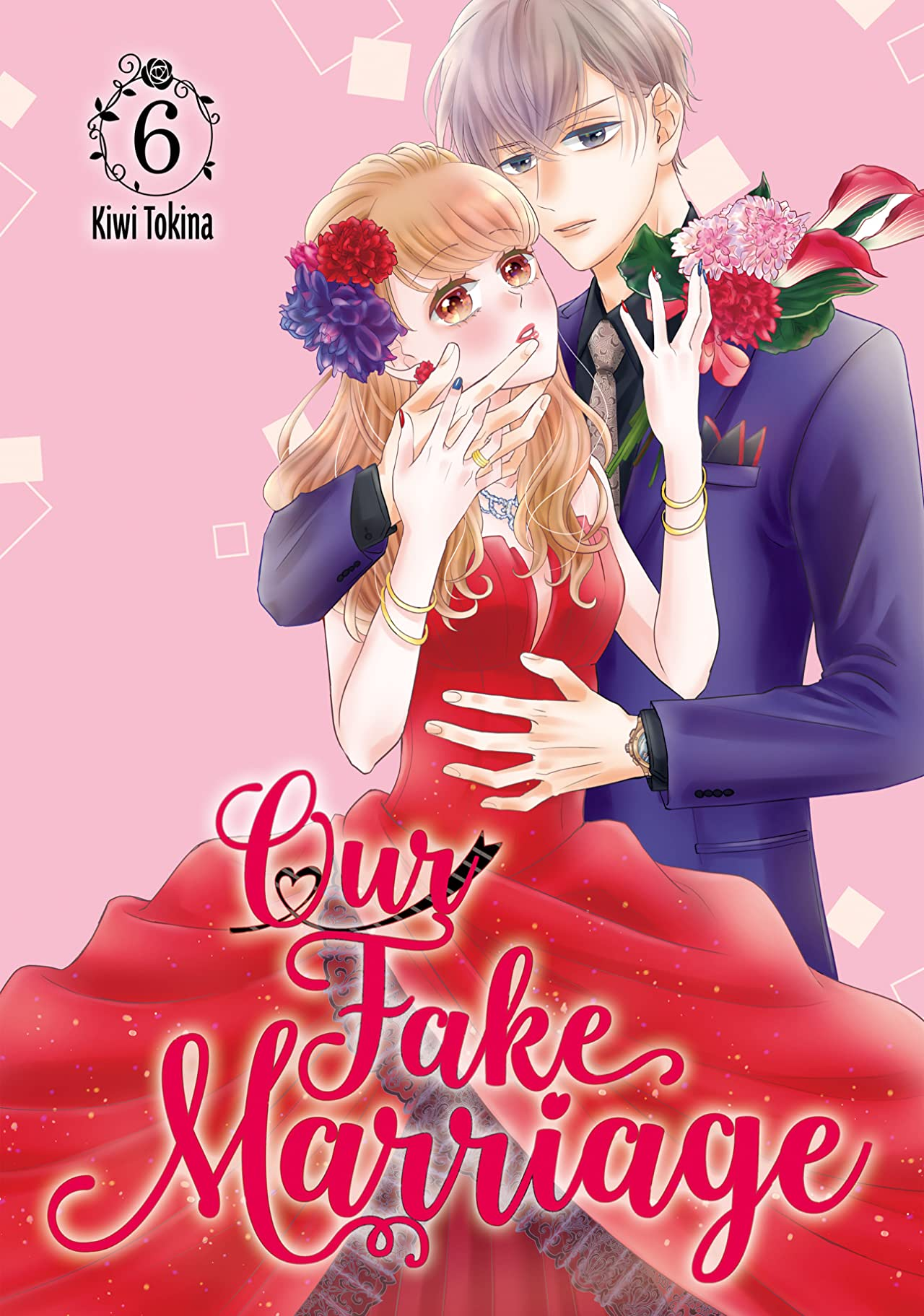Featured image for Our Fake Marriage Volume 6 Review