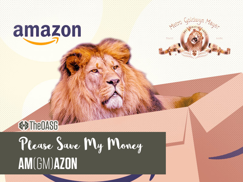 Featured image for AM(GM)AZON