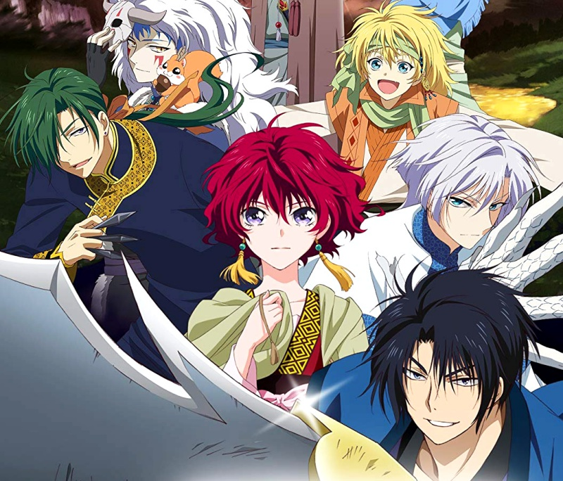 Featured image for 15 Anime Series Where a Girl is Protected By Handsome Guardians