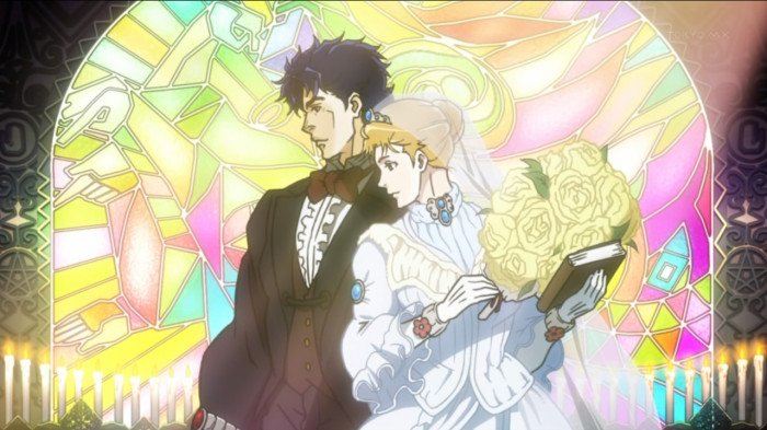 Featured image for Jojune Phantom Blood: Episode 9- The Final Ripple!