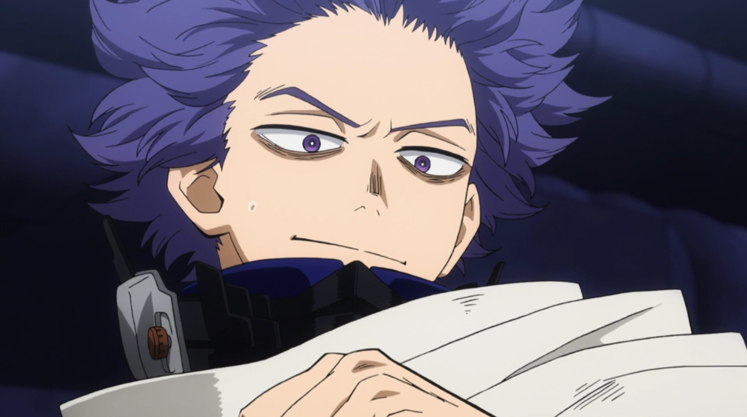 Featured image for My Hero Academia Season 5 Episode 99 Review – Best In Show