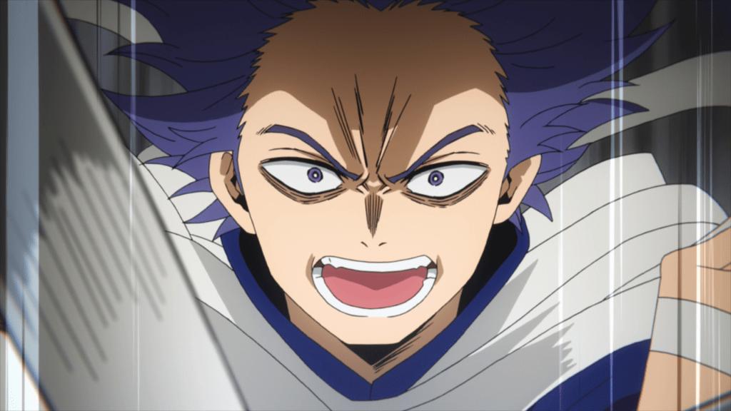 Featured image for My Hero Academia Season 5 Episode 11: Team Deku's perfect finish