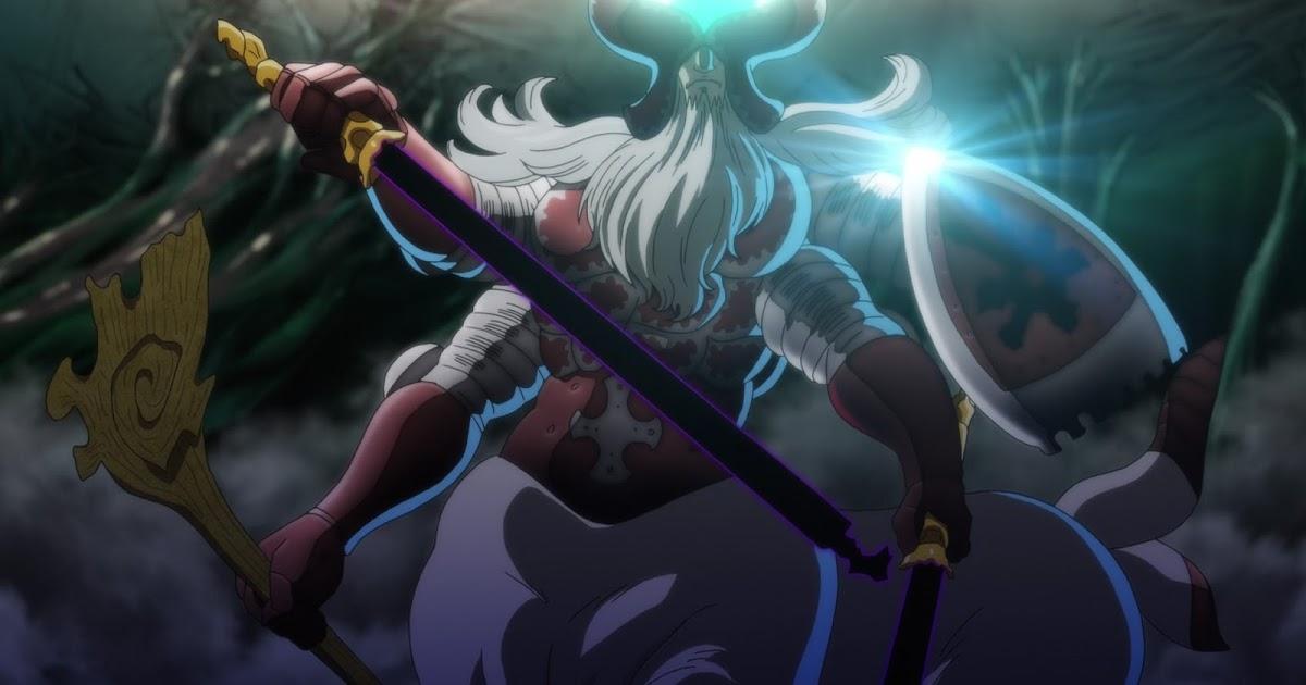 Featured image for Nanatsu no Taizai - Fundo no Shinpan - Episode 9 - Original Demon