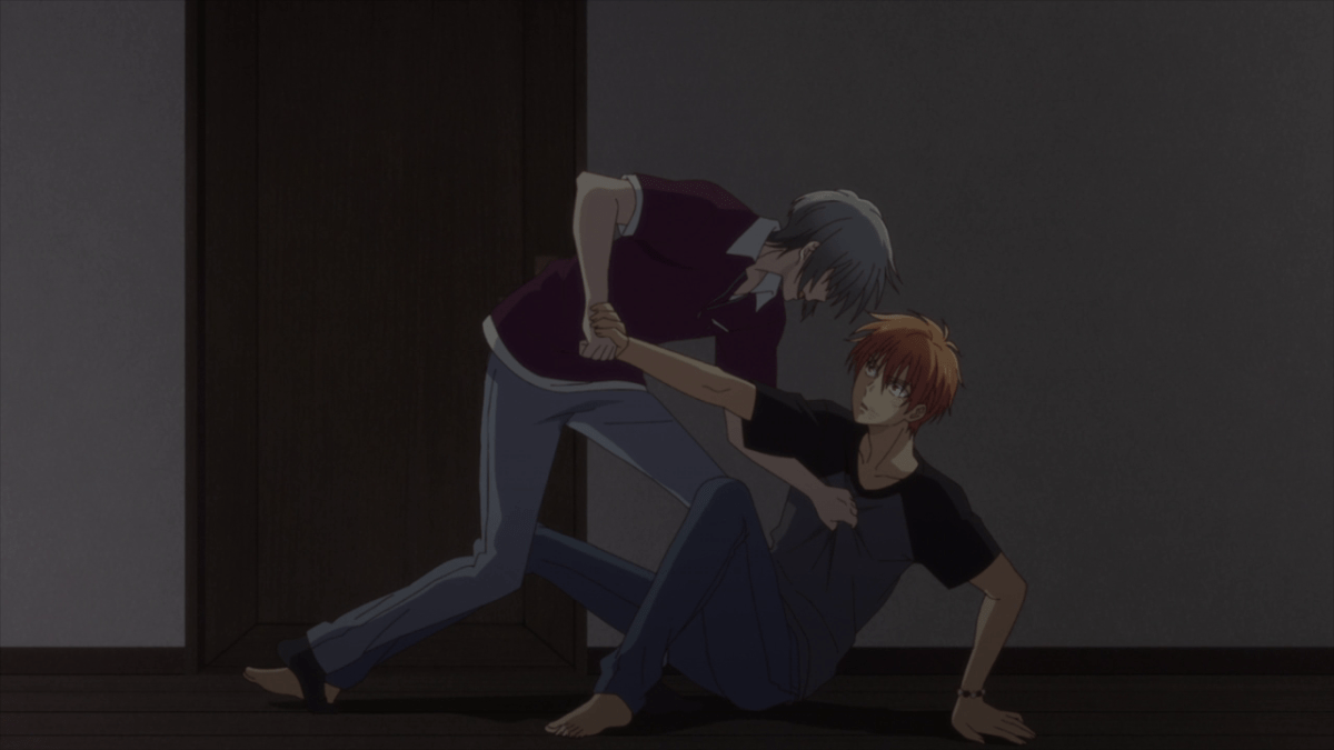 Featured image for Fruits Basket (2019): The Final Episode 10