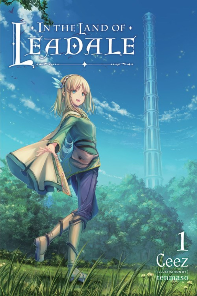 Featured image for In the Land of Leadale Volume 1 Review