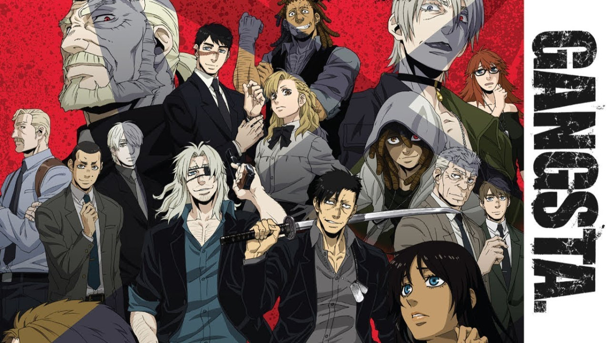 Featured image for Gangsta.