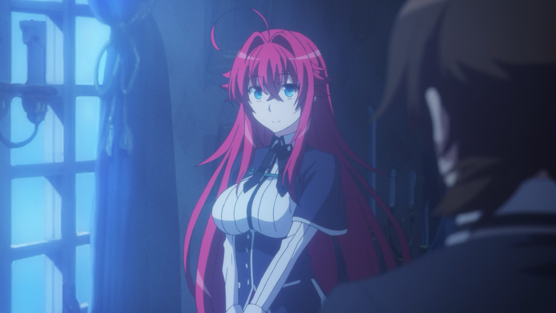 Featured image for High School DxD Hero (Episode 12) – Lion Heart of the School Festival