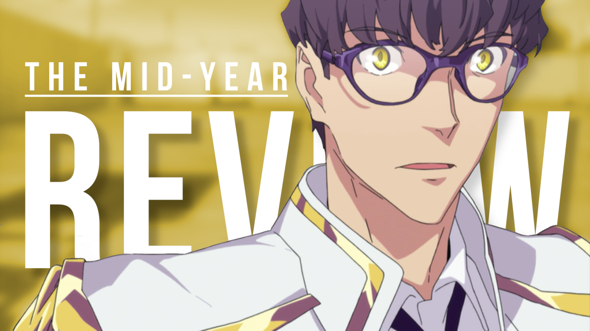 Featured image for What I've Learnt About Anime | GITM Podcast Ep. 91: The 2021 Mid-Year Review