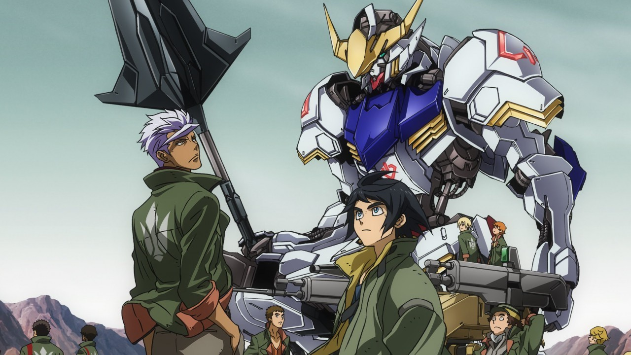 Featured image for Anime Series Like 86