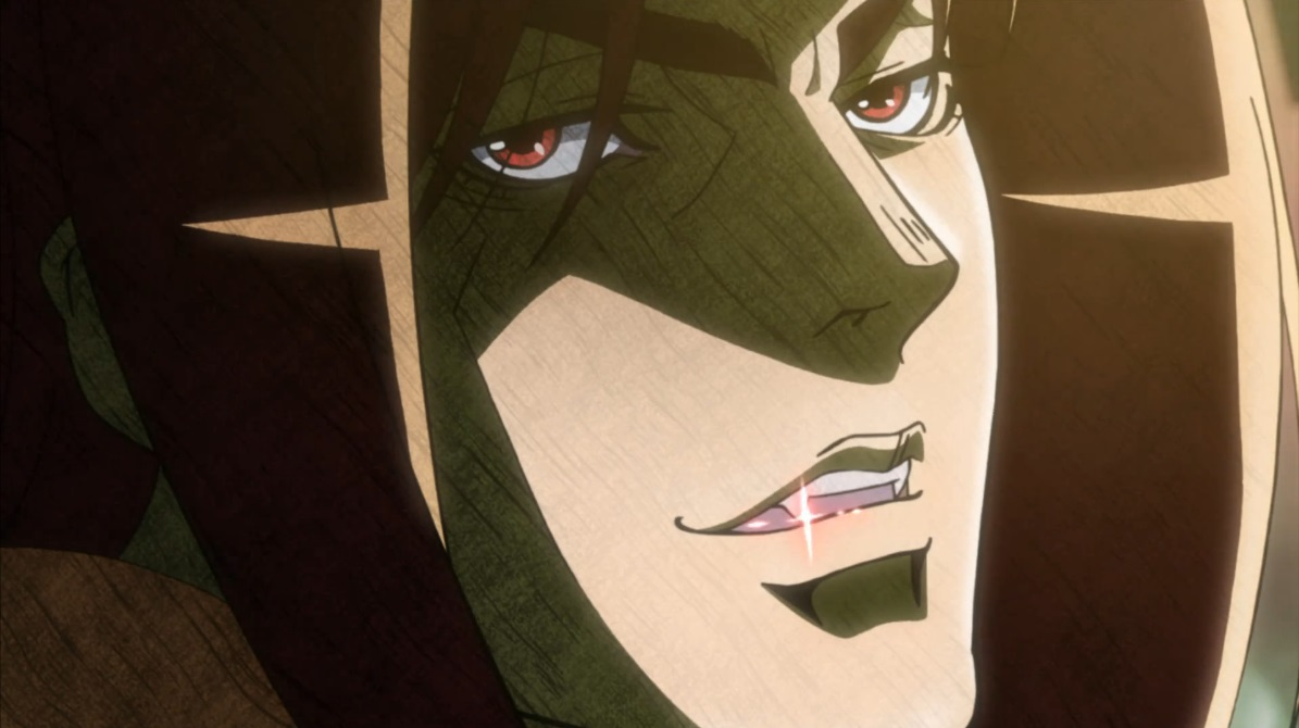 Featured image for Jojune Battle Tendency: Episode 2- Master of the Game