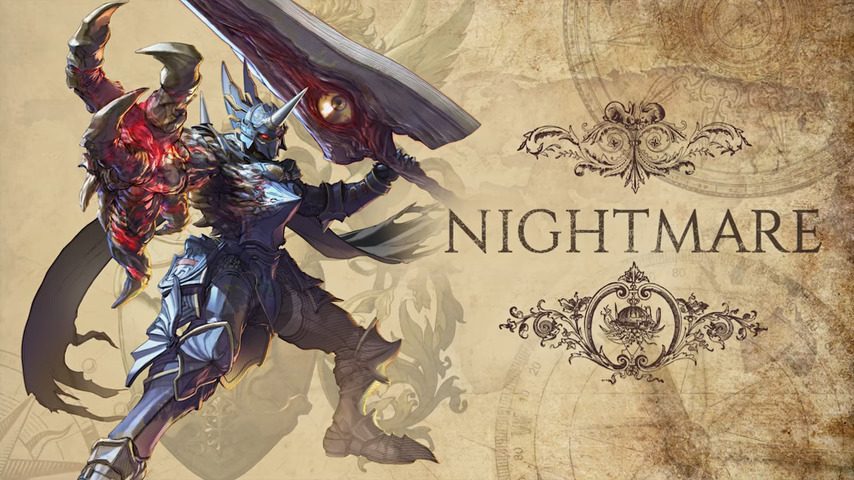 Featured image for Nightmare (Soulcalibur) for Super Smash Bros.