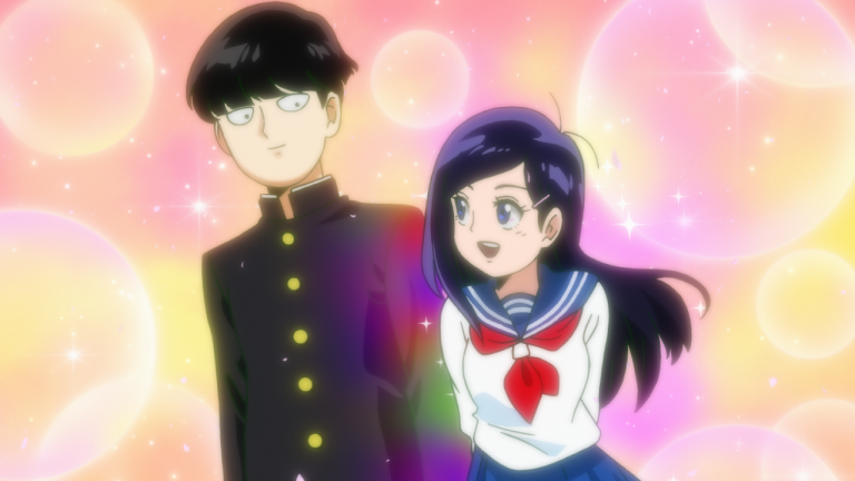 Featured image for Mob Psycho 100