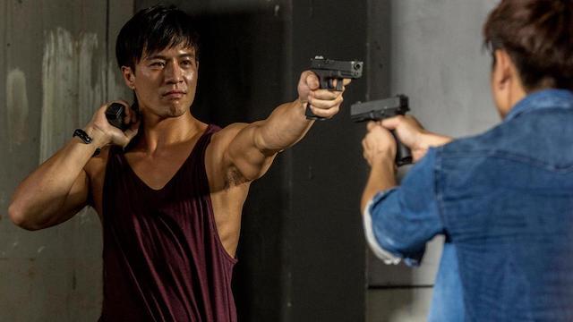 Featured image for Undercover Punch & Gun (Hong Kong, 2019)
