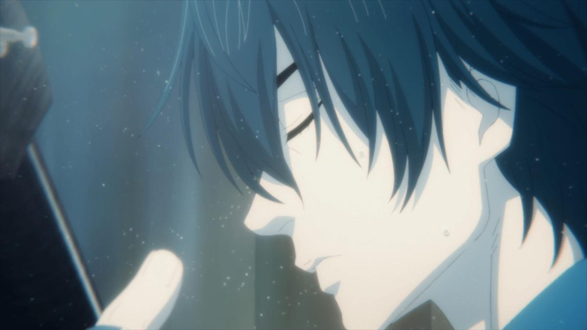 Featured image for Mashiro no Oto – Episode 11