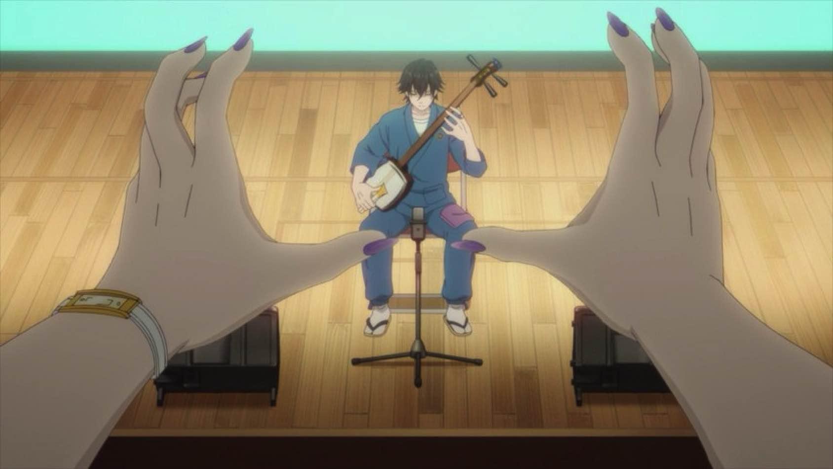 Featured image for Mashiro no Oto – 11