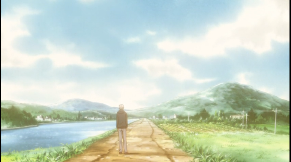 Featured image for Impressions: Honey and Clover and a story about love