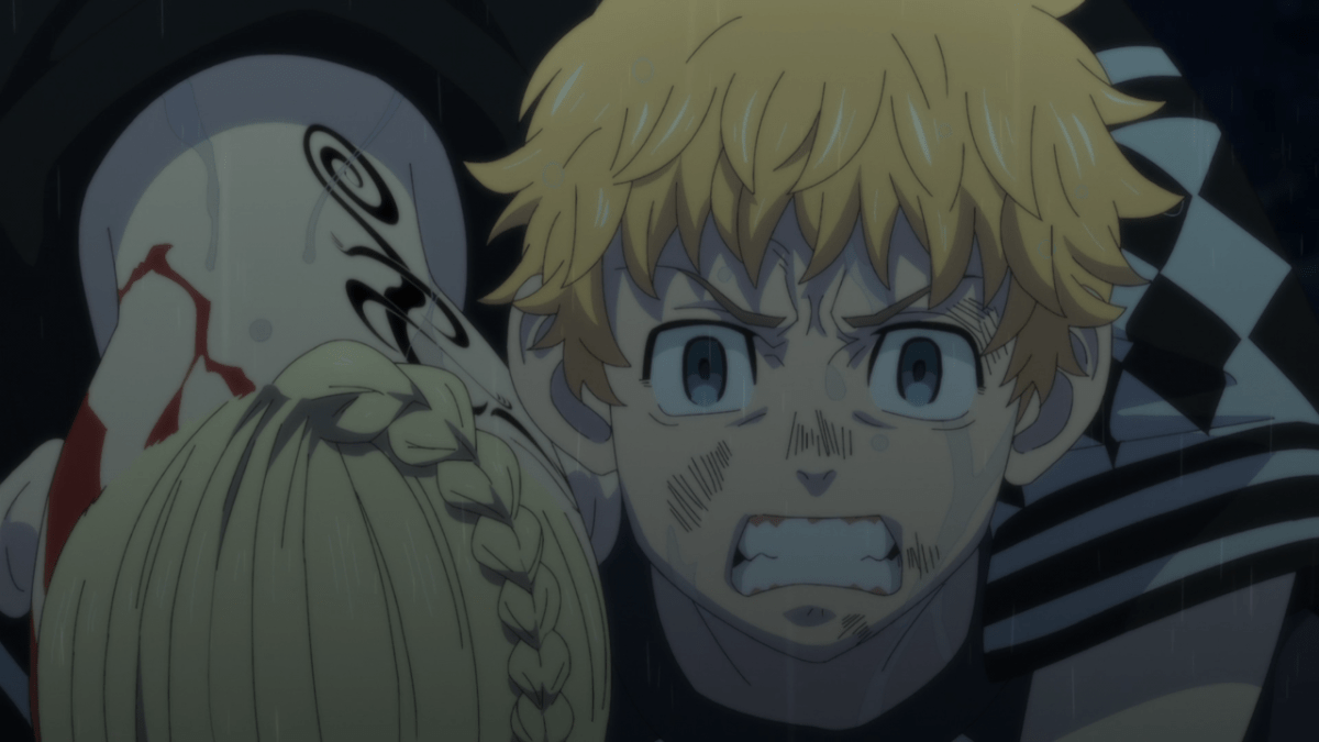 Featured image for Tokyo Revengers – Episode 10