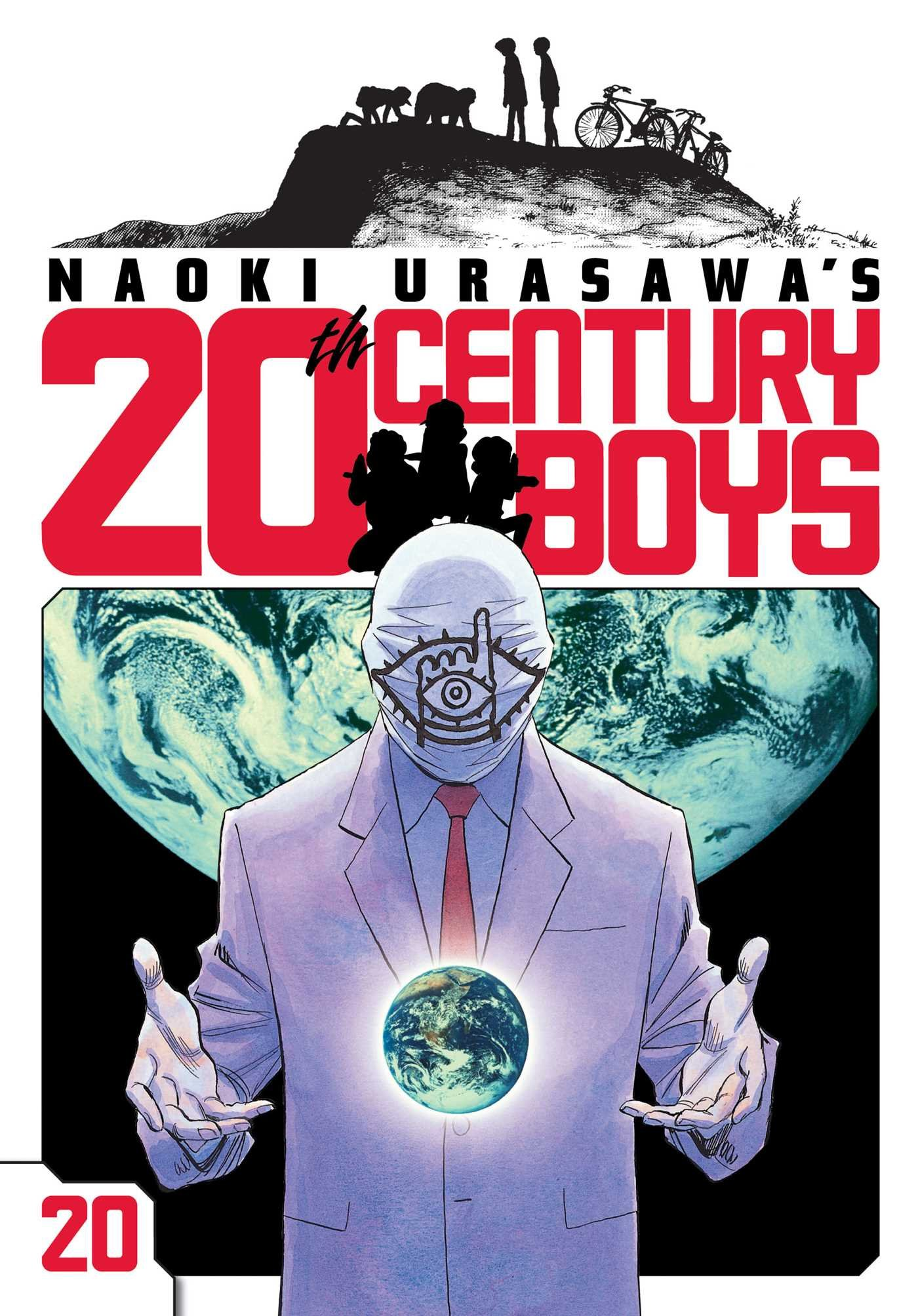 Featured image for 20th Century Boys: Pandemics, Conspiracies, and Cults of Personality