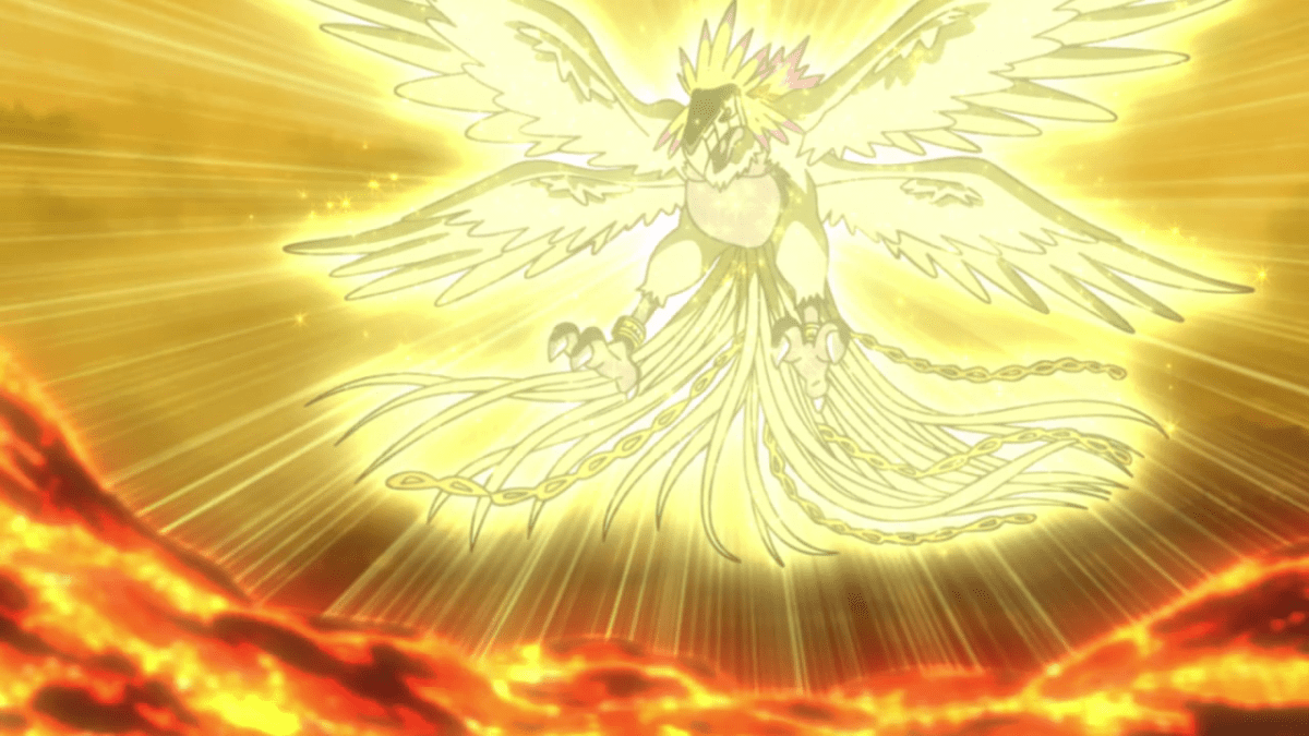 Featured image for Digimon Adventure: (2020) Episode 52