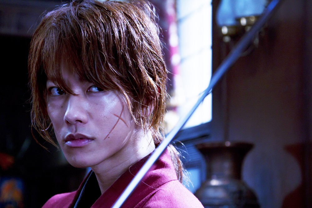 Featured image for The Best Watch-Order for the Kenshin Live-Action Films
