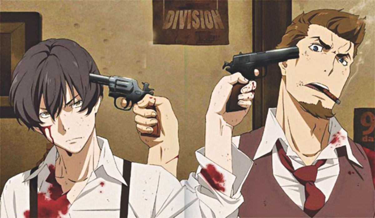 Featured image for Revenge Anime: 20 Anime Series Featuring the Sweet Taste of Vengeance