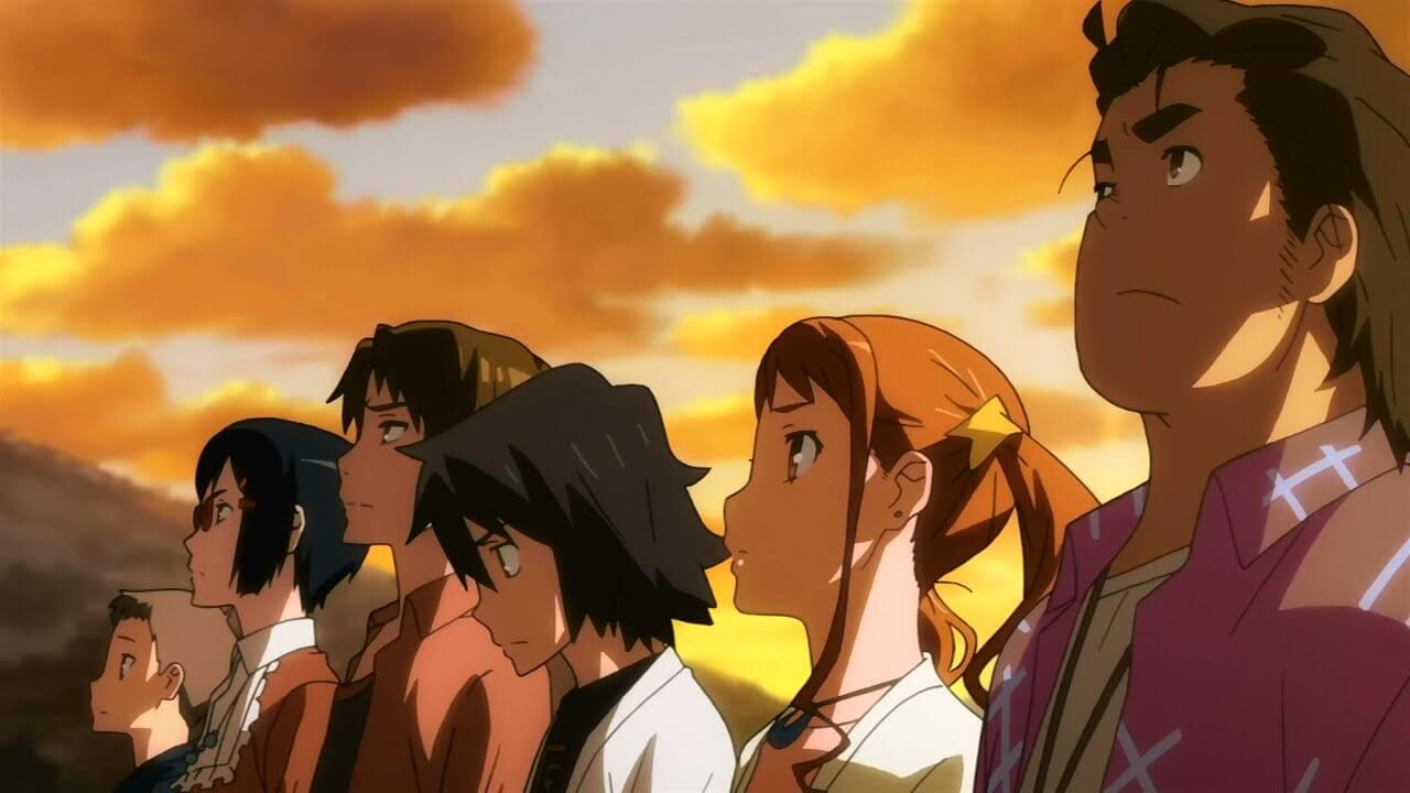 Featured image for Processing Grief Through Anime Part Two: Anohana