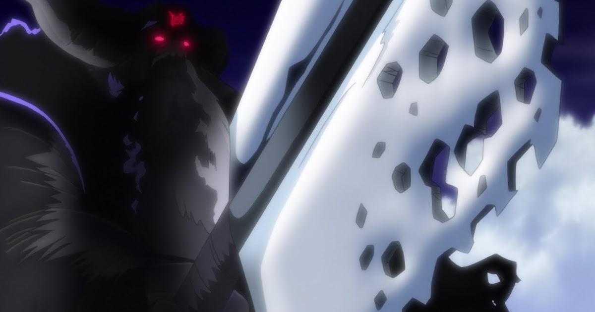 Featured image for Nanatsu no Taizai - Fundo no Shinpan - Episode 12 - Demon King's Damaged Sword