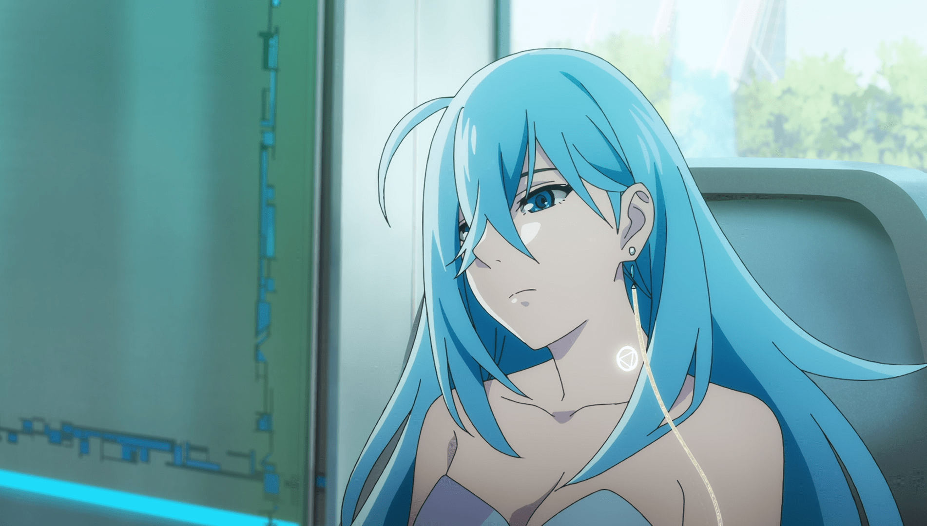 Featured image for Vivy: Fluorite Eye's Song Episode 10 Impressions of an Amazing Character Journey