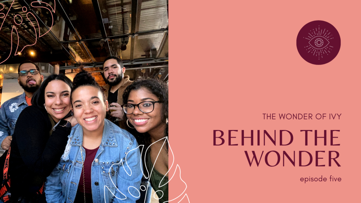 Featured image for Behind The Wonder: Episode 5 – CLT Trip