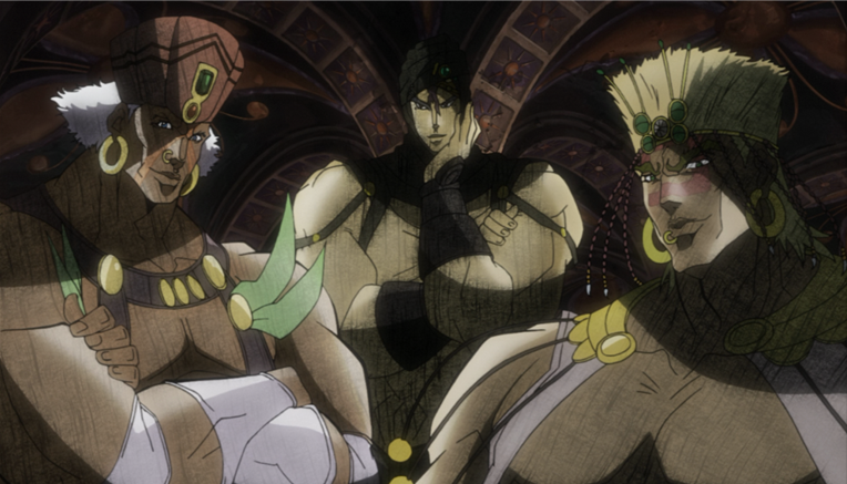 Featured image for Jojune Battle Tendency: Episode 6- A Hero's Proof