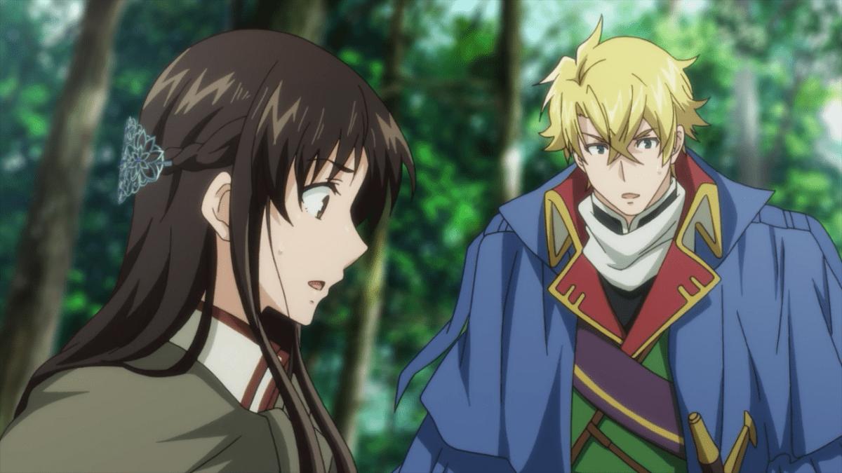 Featured image for Seijo no Maryoku wa Bannou desu Episode 11