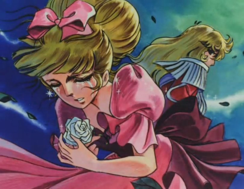 Featured image for Shoujo and the Bride of Christ (III): Rose of Versailles