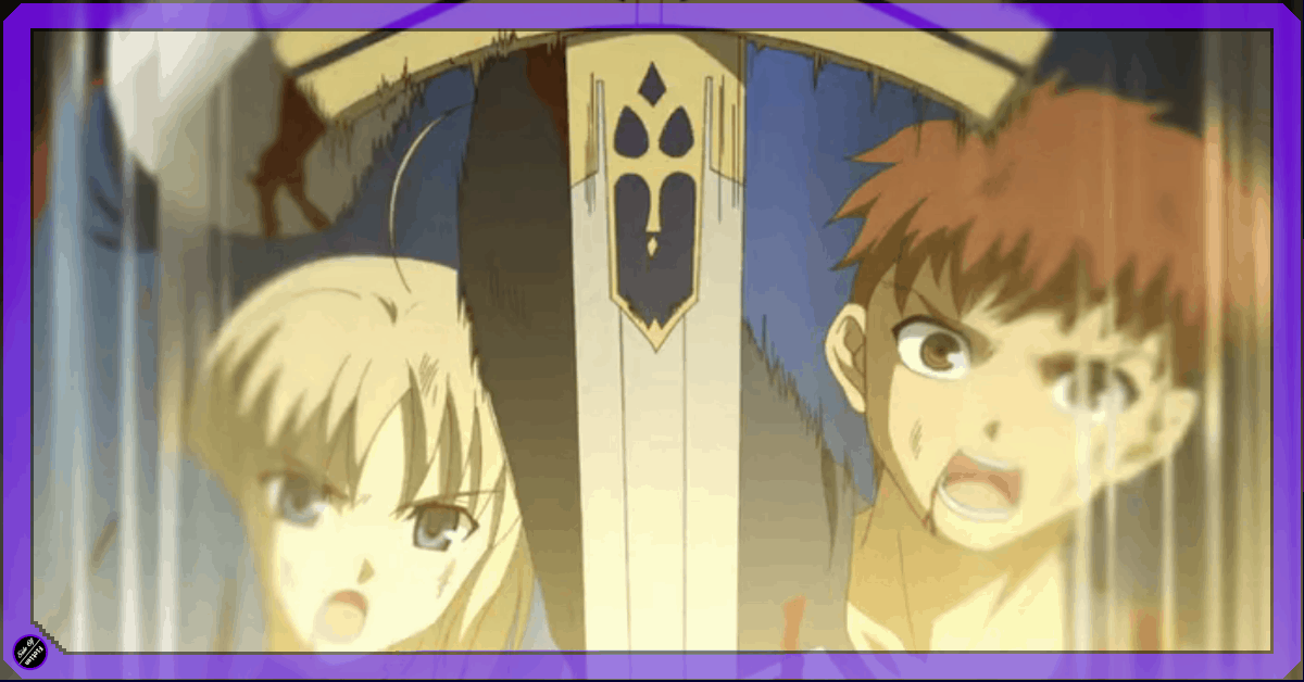 Featured image for Is Studio Deen's Fate/Stay Night Really That Bad?