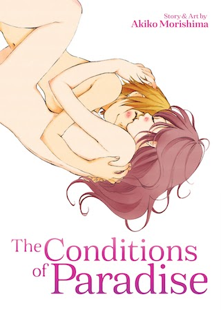 Featured image for Review: THE CONDITIONS OF PARADISE
