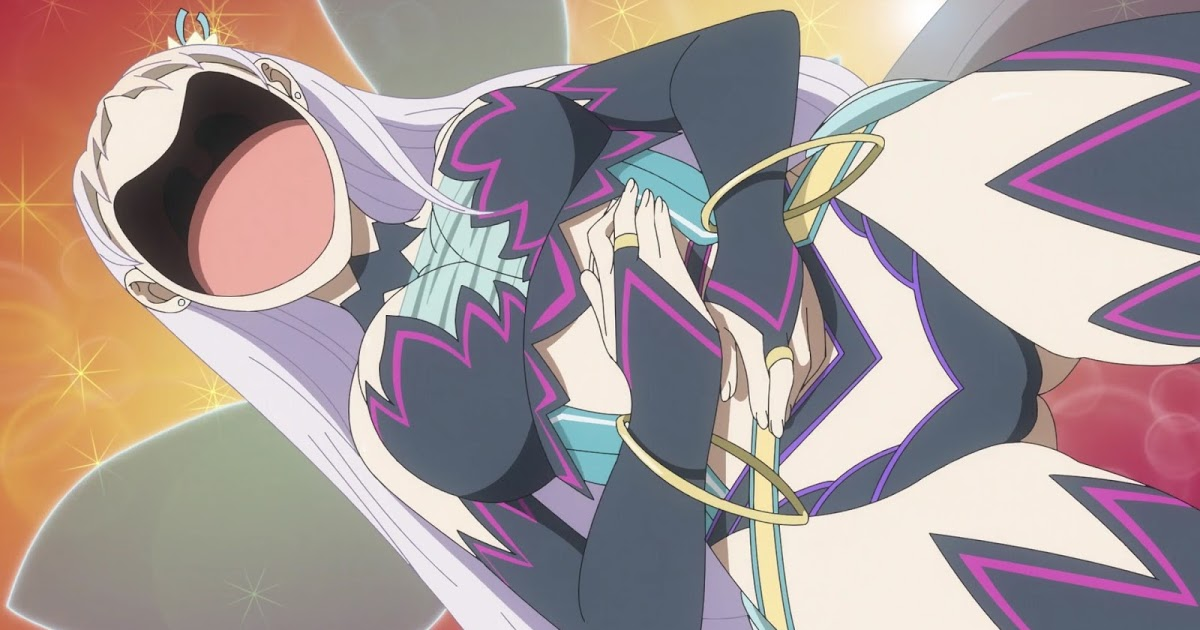 Featured image for Full Dive - Episode 11 - Reona Big Laugh