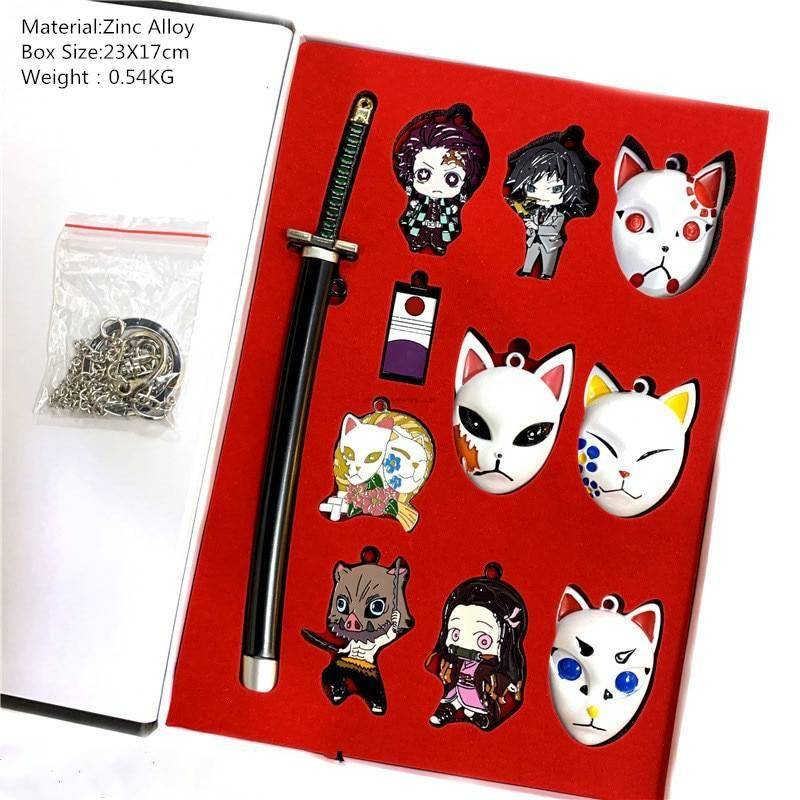 Featured image for Demon Slayer – Where To Buy The Best Merch