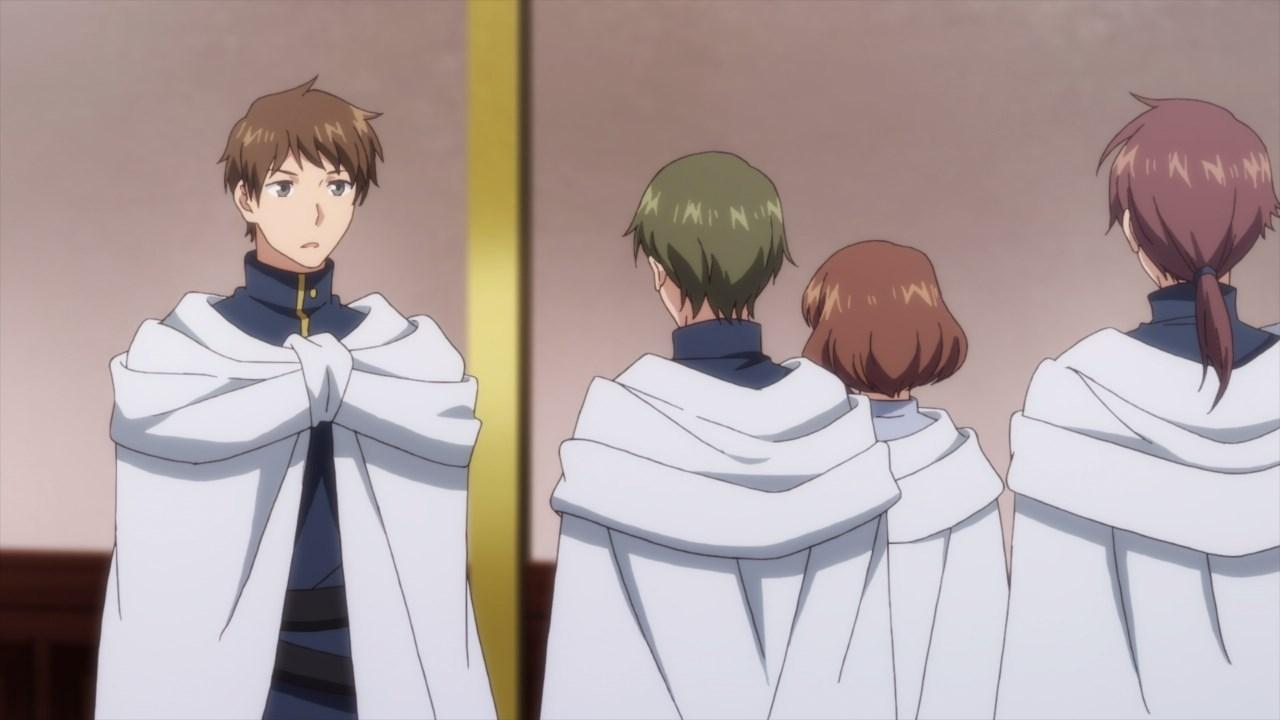Featured image for Seijo no Maryoku wa Bannou Desu Episode #11