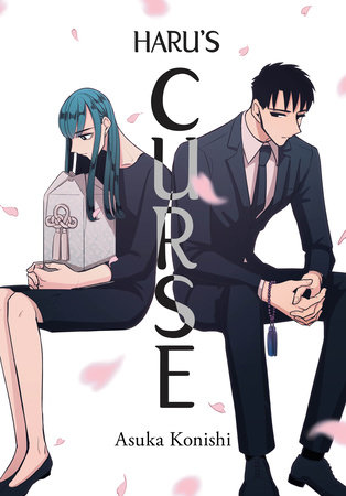 Featured image for Haru's curse: The unknown