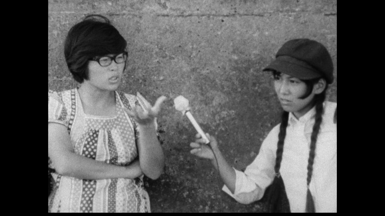 Featured image for Cinema as Struggle: The Films of Kazuo Hara and Sachiko Kobayashi (June 04 – July 02) – View Ground-breaking Documentaries via Japan Society