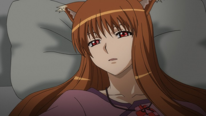 Featured image for Spice and Wolf S2 – 8 [Wolf and the Mysteriously Charming Traveler] – Throwback Thursday