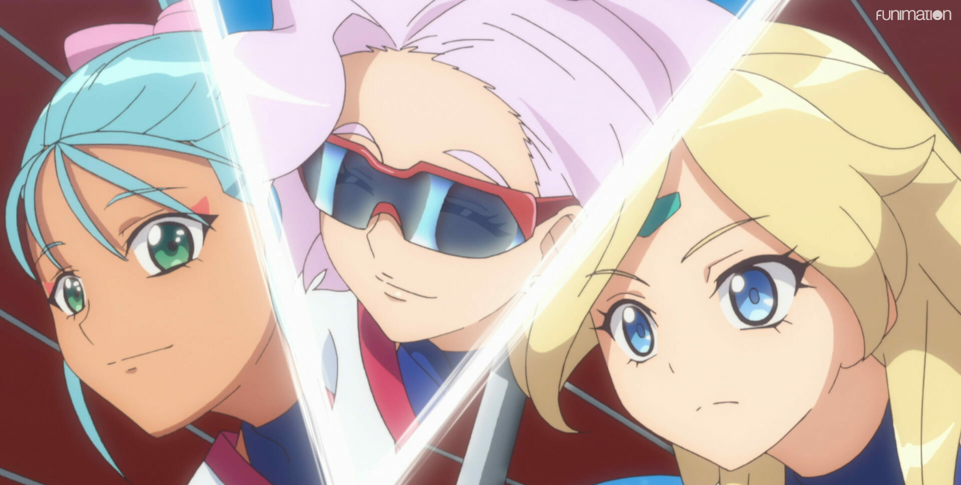 Featured image for The Herald Anime Club Meeting 168: Battle Athletes Victory ReSTART! Episode 4