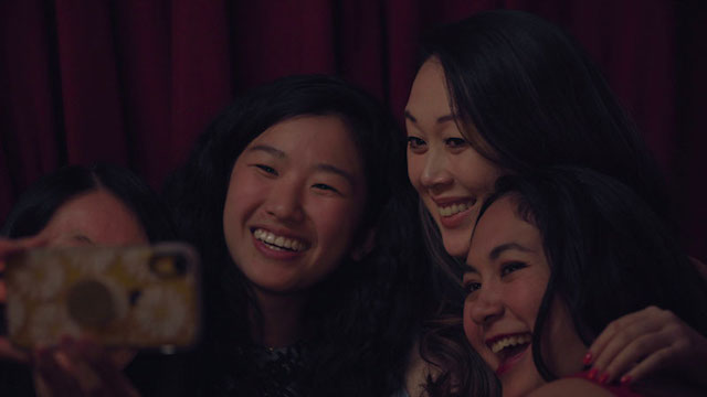 Featured image for Austin Asian American Film Festival Announces Full Lineup for 13th Anniversary with Hybrid Online and Drive-In Screenings