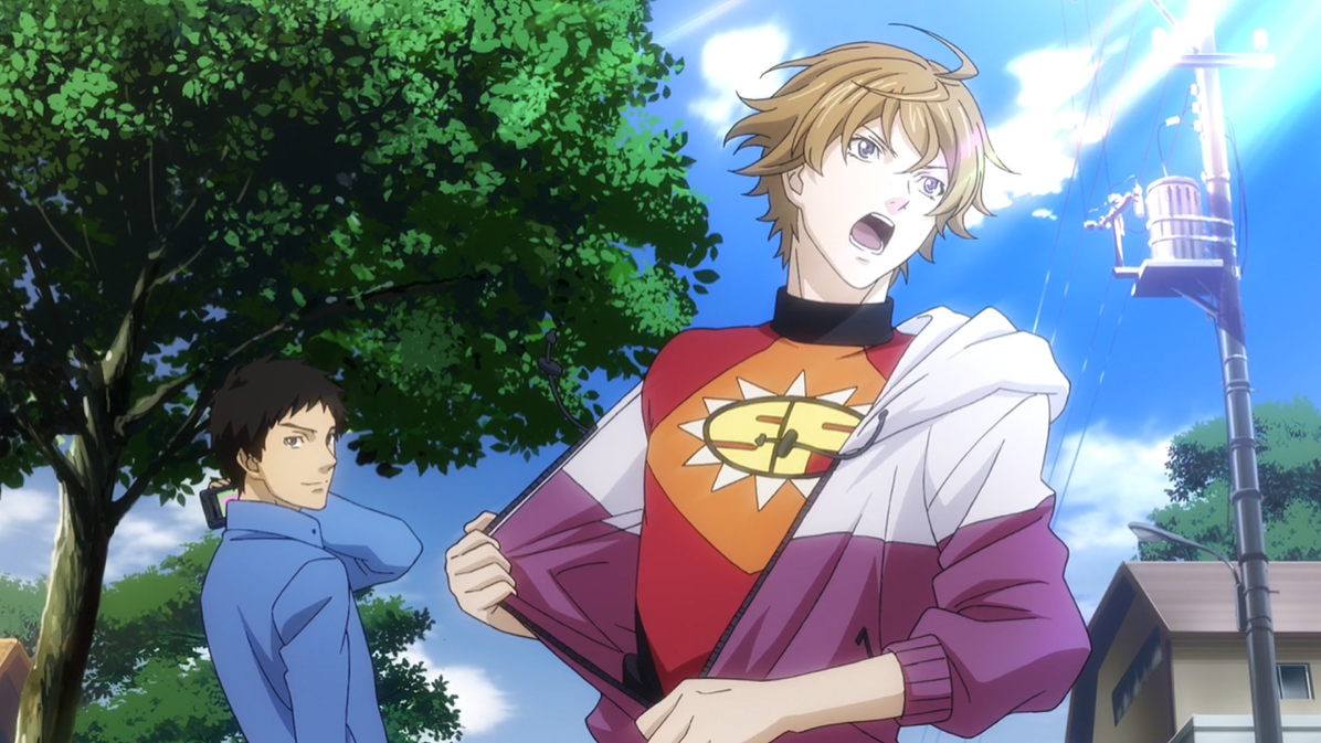 Featured image for My Fave is Problematic: Samurai Flamenco