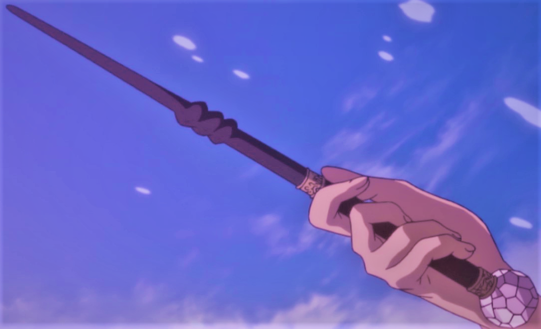 Featured image for Asta's New Weapon- Black Clover DISCUSSION