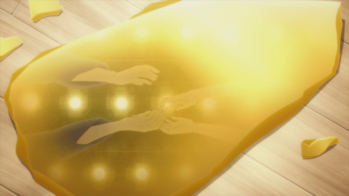 Featured image for Mashiro no Oto – Episode 12 [Final Impressions]