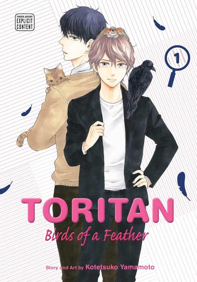 Featured image for BLog: Toritan Birds of a Feather Vol. 1