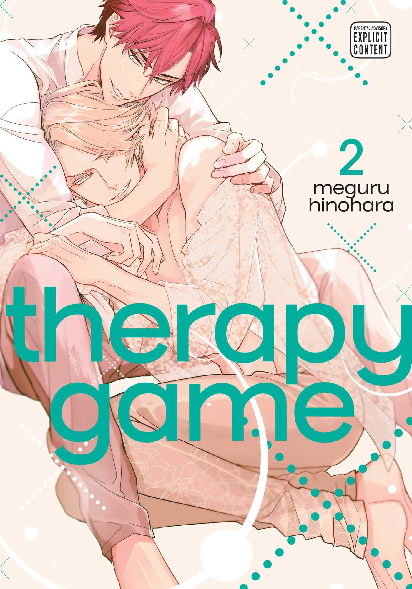 Featured image for BLog: Therapy Game Vol. 2